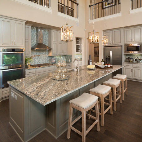 Benjamin Moore Acadia White additionally Kitchen Island With Hood besides Caledonia Granite besides 203270990 further Modern Mutfak Dolabi Modelleri 11. on kitchen backsplash ideas with granite countertops